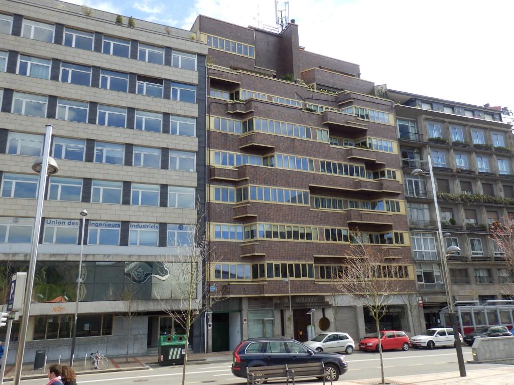 Arquitectos famosos juan daniel fullaondo enlaces - Arquitectos famosos espanoles ...